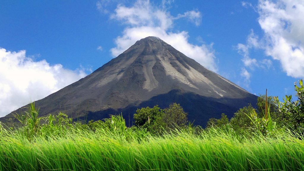 Arenal Volcano & Rain Forest