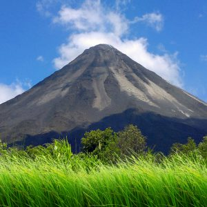 arenal volcano rain forest tour