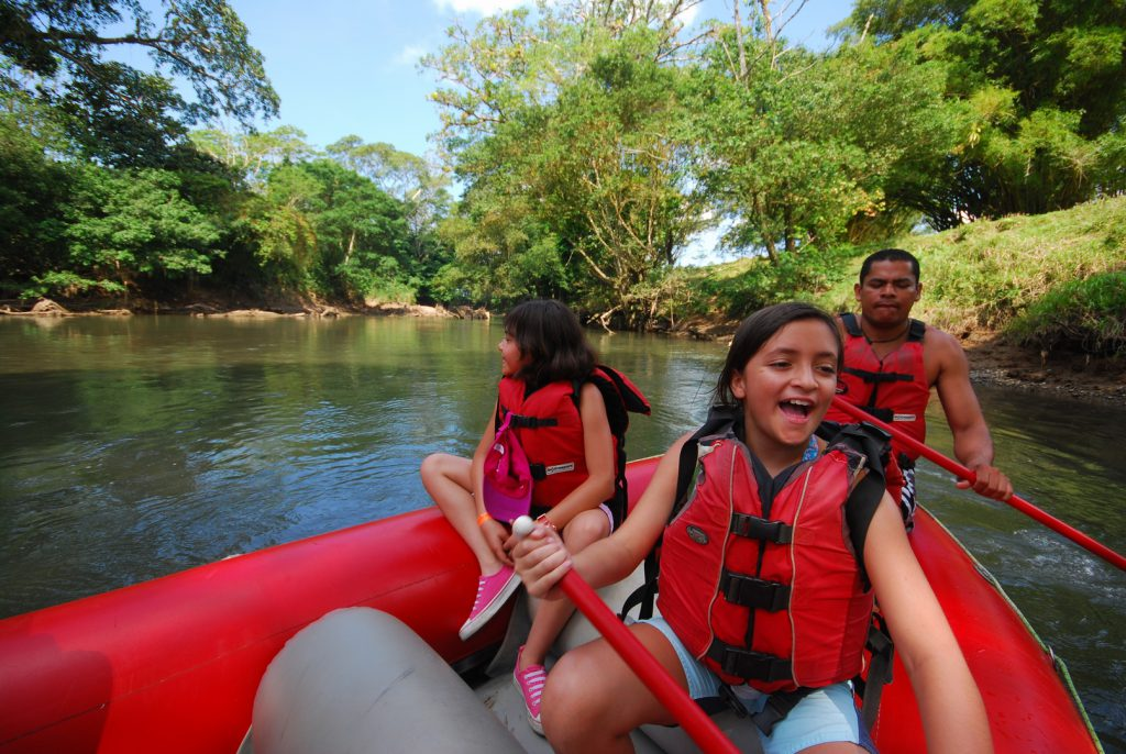 Costa Rica Family Vacation – 7 Nights/8 Days