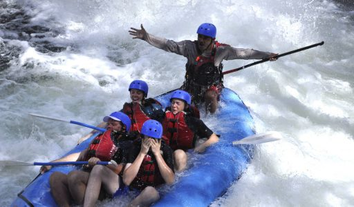 tenorio river rafting tour
