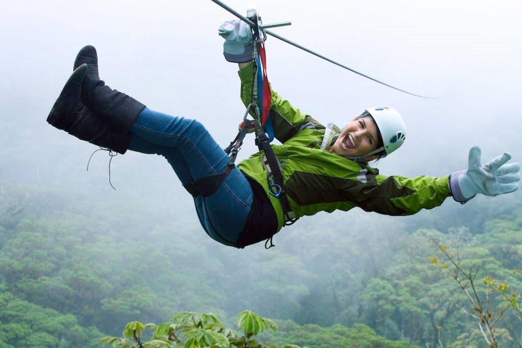 Monteverde Sky Adventure Tour