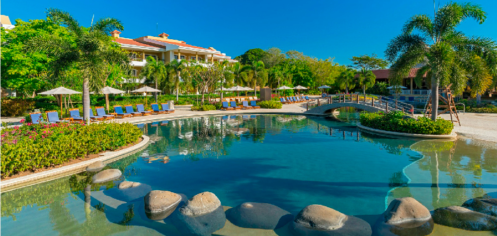 Reserva Conchal Beach Resort