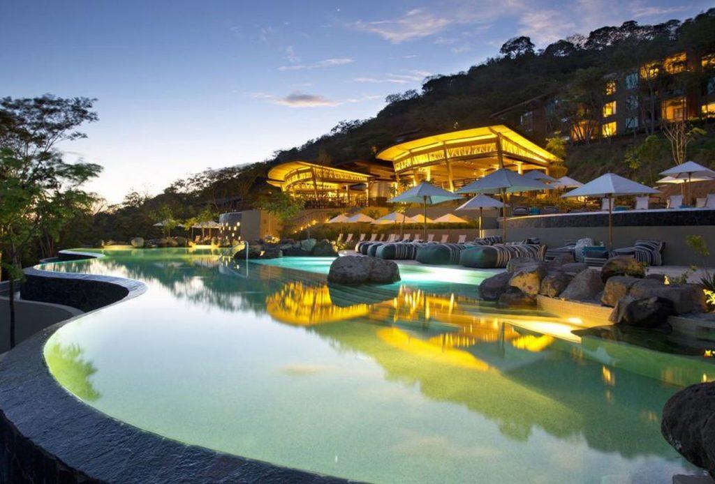 Andaz Papagayo Hyatt Hotel