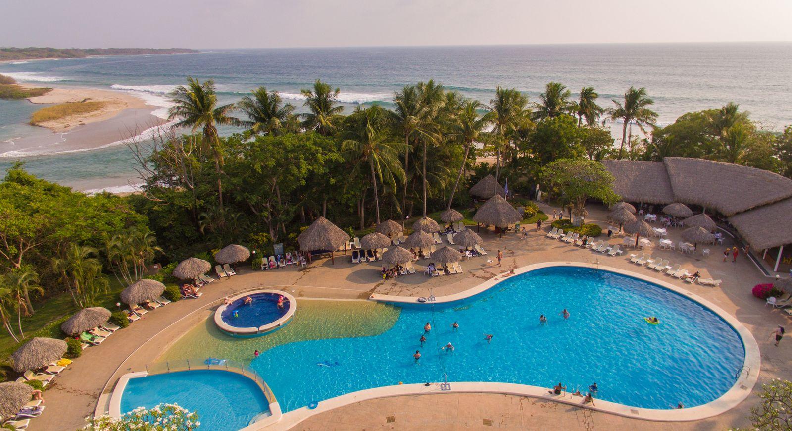 Barcelo Hotel Playa Langosta