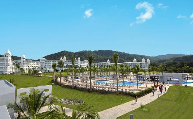 RIU Palace Costa Rica Hotel