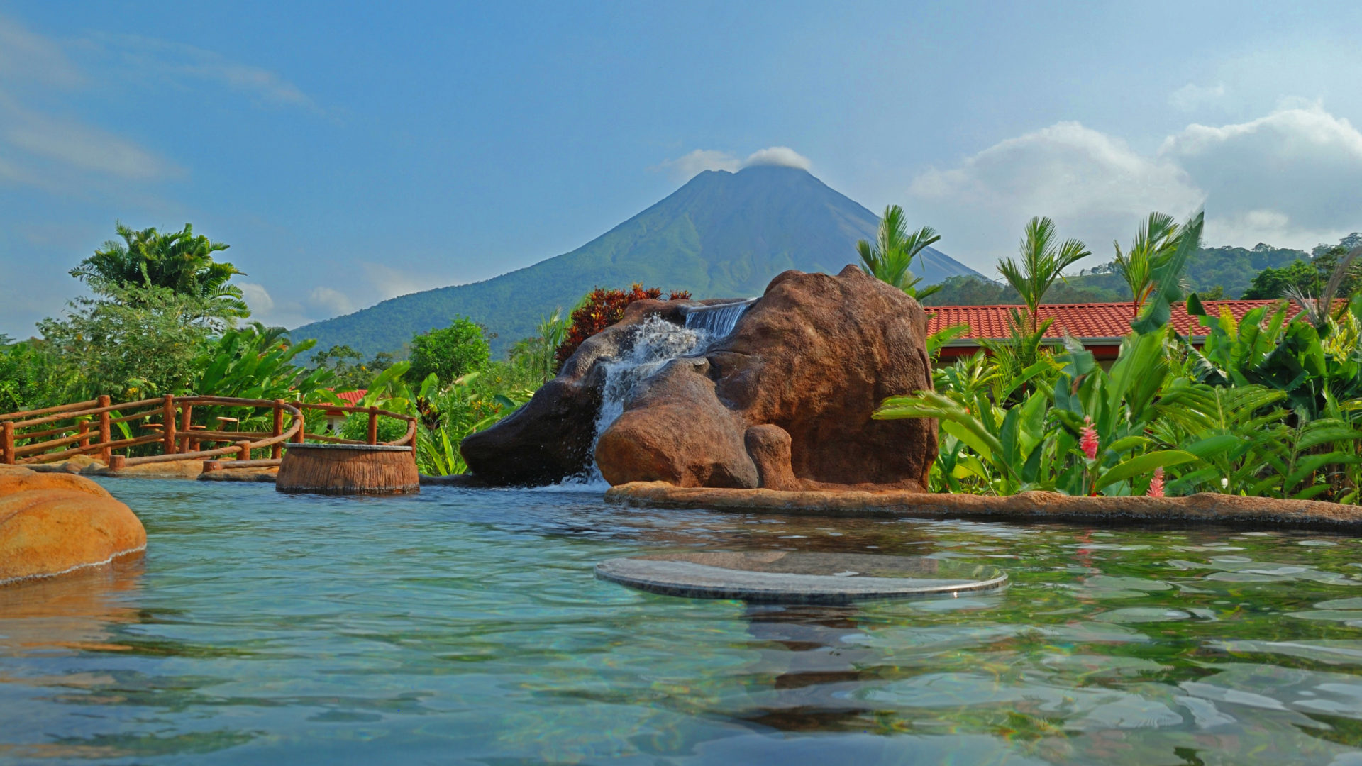 Costa Rica Family Vacation 7 Nights 8 Days