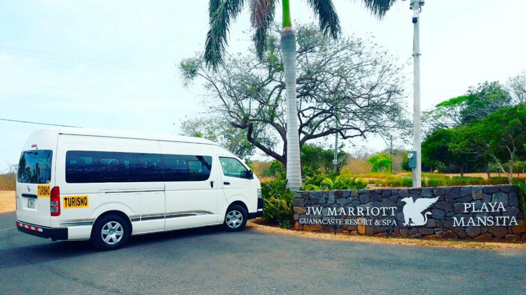 JW Marriott Guanacaste Hotel