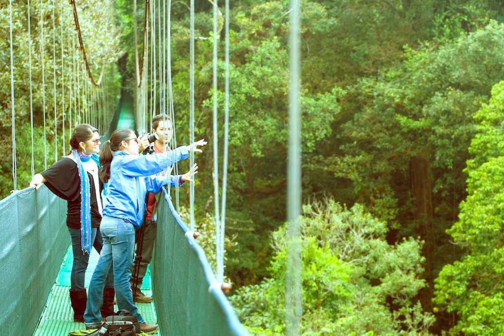 Monteverde Sky Adventure