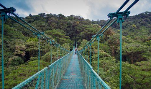selvatura theme park monteverde