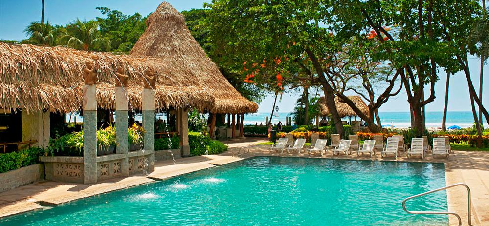Tamarindo Diria Beach Resort
