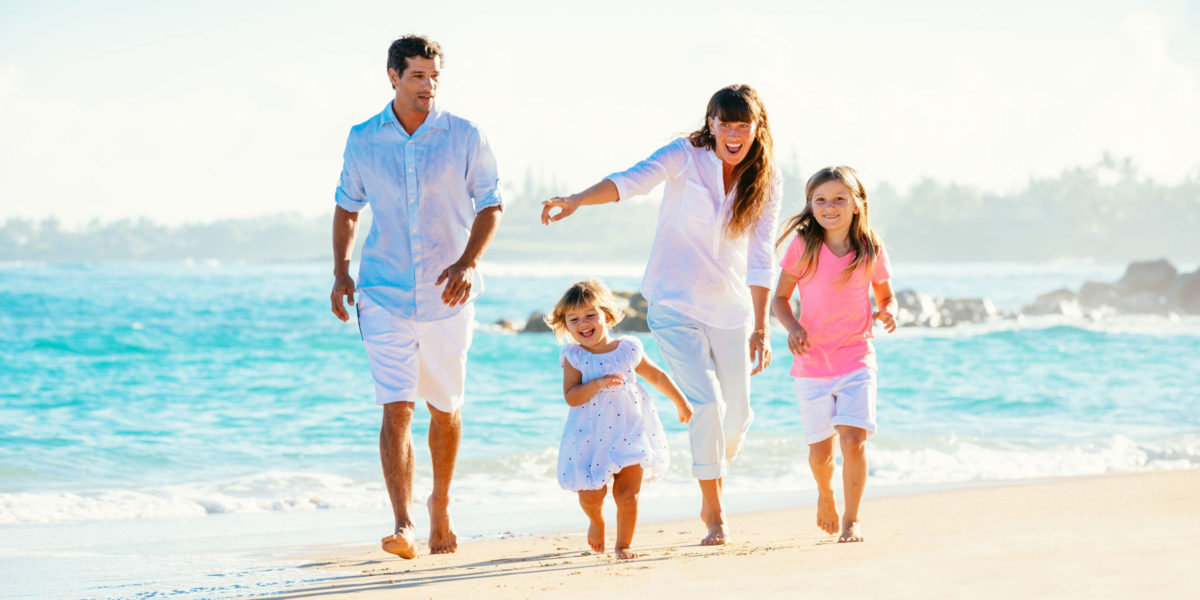 costa rica family vacation tour
