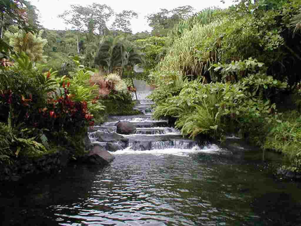 Private Transportation Costa Rica