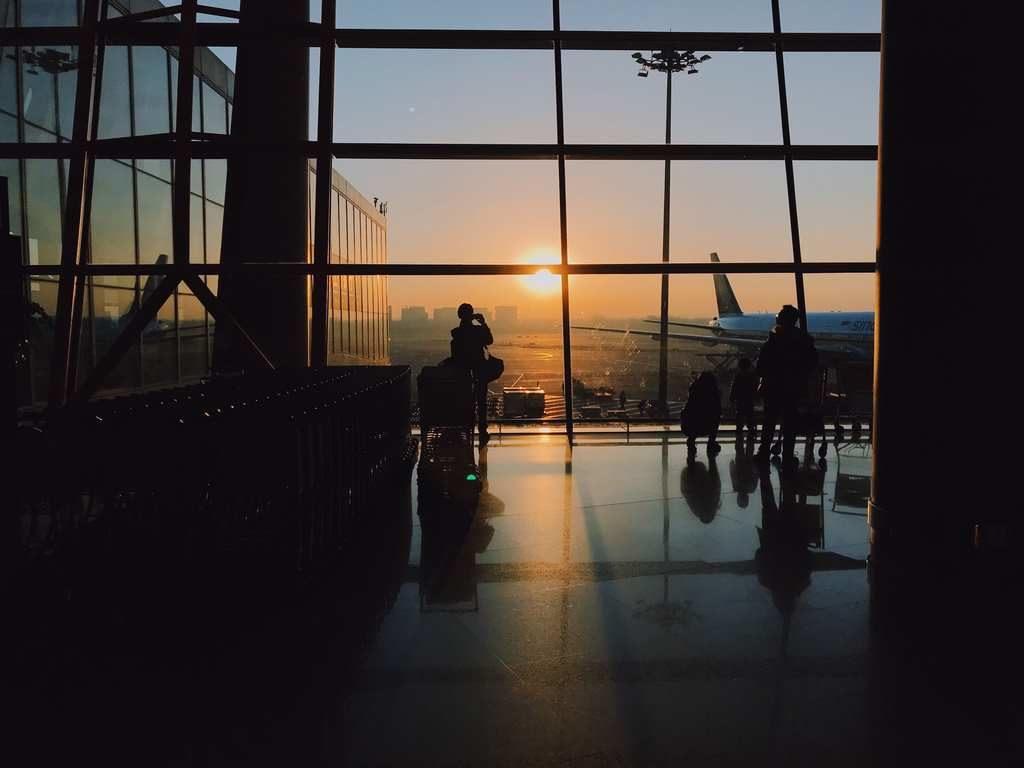 Liberia airport Costa Rica