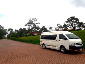 Private Transfer to Four Seasons Papagayo