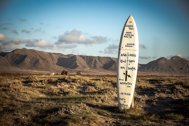 Guancaste VIajes And surf tour