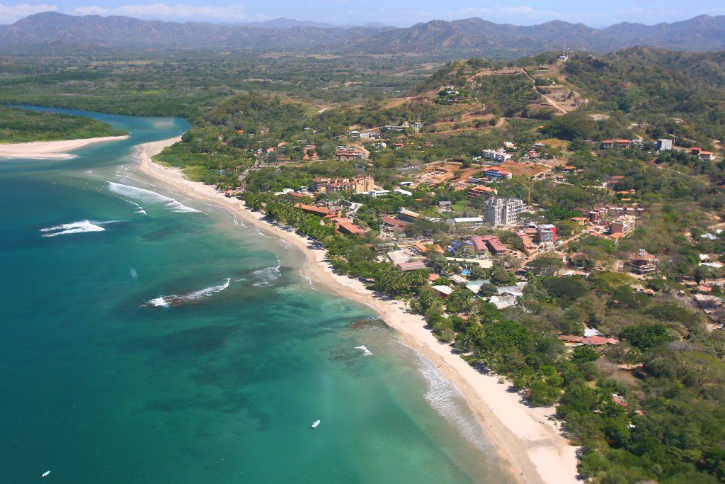 Tamarindo Beach Guanacaste