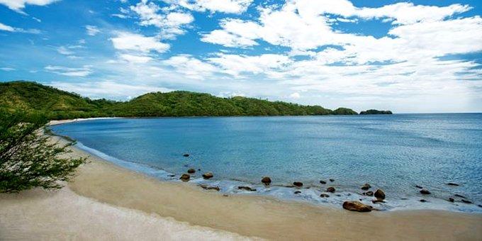 Salinas Bay Guanacaste