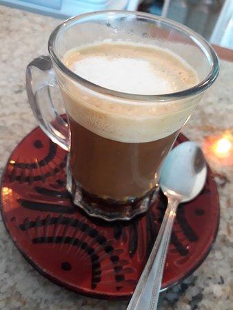 Stop Café