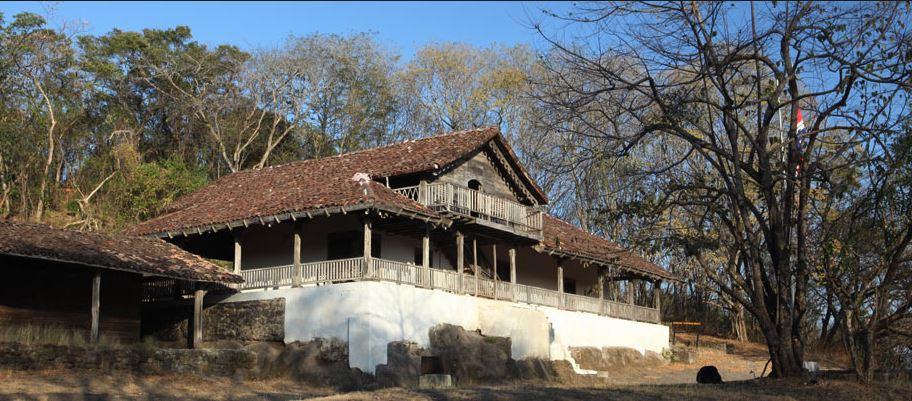 La Casona Museum