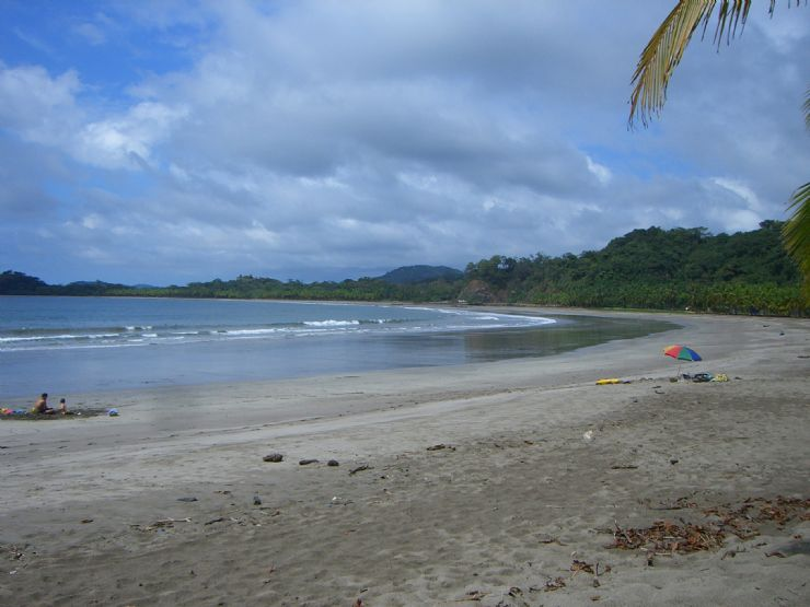 Carrillo Beach