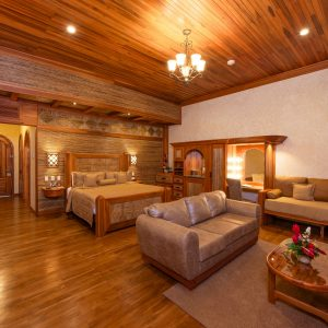 vista grande guest room