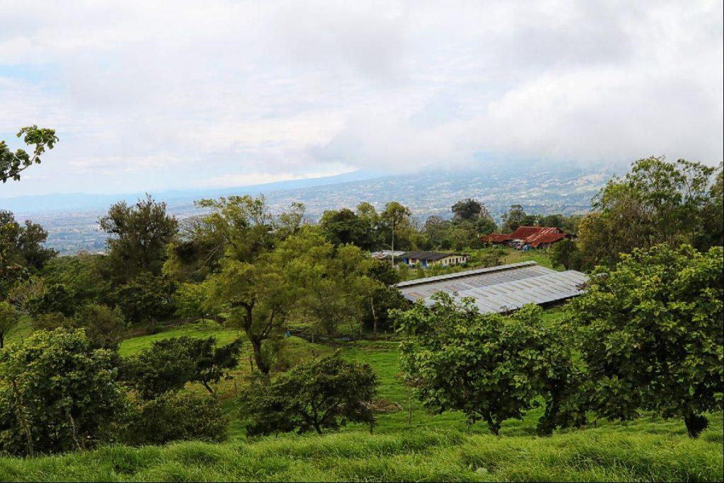 Costa Rica shuttle